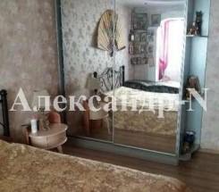 4-комнатная квартира (Крымская/Заболотного Ак.) - улица Крымская/Заболотного Ак. за 1 680 000 грн.