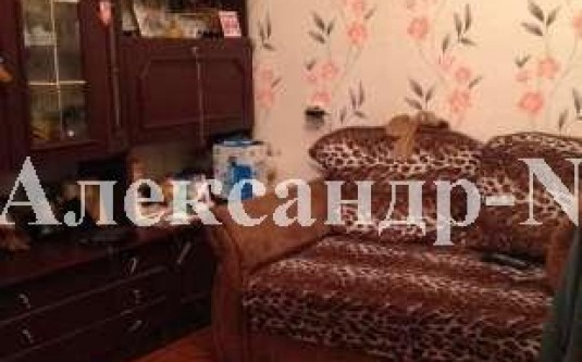 2-комнатная квартира (Черноморского Казачества/Плыгуна) - улица Черноморского Казачества/Плыгуна за