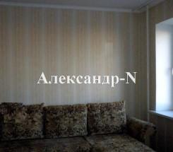 1-комнатная квартира (Заболотного Ак./Днепропетр. дор.) - улица Заболотного Ак./Днепропетр. дор. за 945 000 грн.