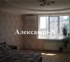 1-комнатная квартира (Бочарова Ген./Сахарова/Европейский) - улица Бочарова Ген./Сахарова/Европейский за 1 176 000 грн.