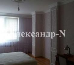 2-комнатная квартира (Бочарова Ген./Сахарова/Европейский) - улица Бочарова Ген./Сахарова/Европейский за 2 184 000 грн.