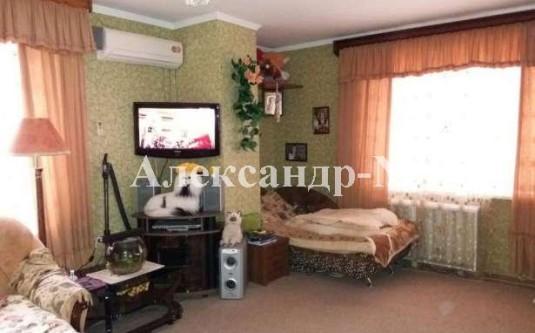 1-комнатная квартира (Днепропетр. дор./Заболотного Ак.) - улица Днепропетр. дор./Заболотного Ак. за