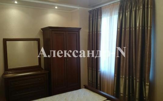 2-комнатная квартира (Бочарова Ген./Сахарова/Европейский) - улица Бочарова Ген./Сахарова/Европейский за