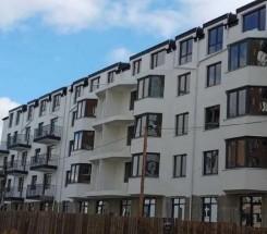 1-комнатная квартира (Сахарова/Бочарова Ген.) - улица Сахарова/Бочарова Ген. за 756 000 грн.
