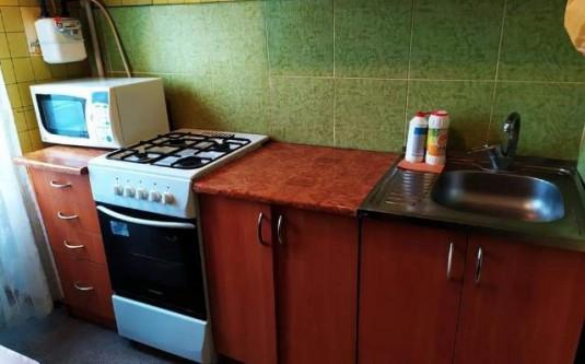 1-комнатная квартира (Мельницкая/Михайловская) - улица Мельницкая/Михайловская за