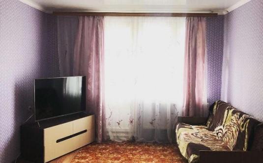 1-комнатная квартира (Железнодорожная/Школьная) - улица Железнодорожная/Школьная за