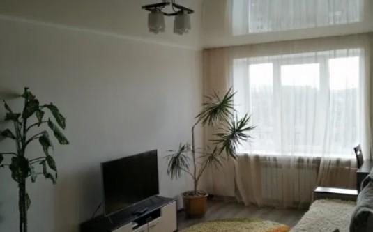 1-комнатная квартира (Паустовского/Жолио-Кюри) - улица Паустовского/Жолио-Кюри за