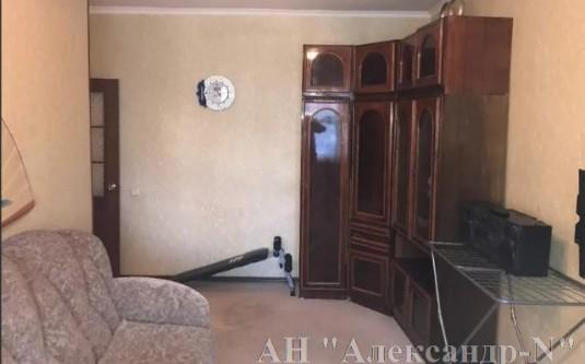 2-комнатная квартира (Кирпичная/Хуторская) - улица Кирпичная/Хуторская за