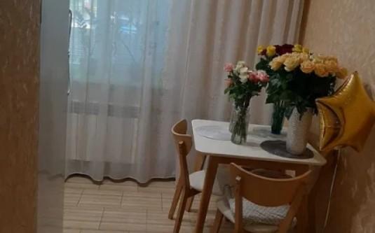 1-комнатная квартира (Чепиги Атам./Плыгуна) - улица Чепиги Атам./Плыгуна за
