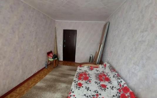 1-комнатная квартира (Украинки Леси/Суворовская 12-Я) - улица Украинки Леси/Суворовская 12-Я за