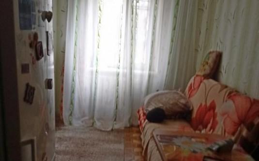 1-комнатная квартира (Украинки Леси/Героев Сталинграда) - улица Украинки Леси/Героев Сталинграда за