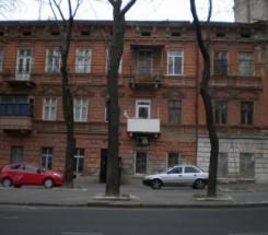 1-комнатная квартира (Ольгиевская/Коблевская) - улица Ольгиевская/Коблевская за 700 000 грн.
