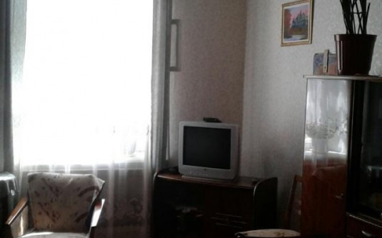 3-комнатная квартира (Курская/Кишиневская) - улица Курская/Кишиневская за