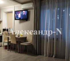 2-комнатная квартира (Бочарова Ген./Жолио-Кюри) - улица Бочарова Ген./Жолио-Кюри за 756 000 грн.