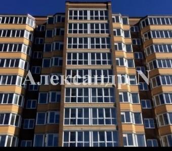 1-комнатная квартира (Фонтанка/Независимости/Центральная) - улица Фонтанка/Независимости/Центральная за 19 000 у.е.