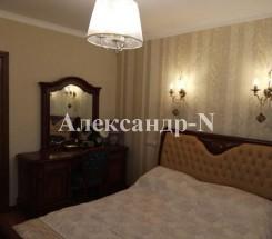 2-комнатная квартира (Добровольского пр./Паустовского) - улица Добровольского пр./Паустовского за 945 000 грн.