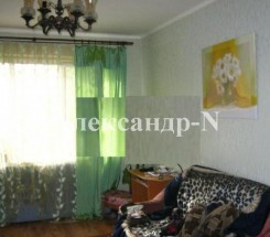3-комнатная квартира (Заболотного Ак./Десантный бул.) - улица Заболотного Ак./Десантный бул. за 980 000 грн.