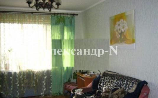 3-комнатная квартира (Заболотного Ак./Десантный бул.) - улица Заболотного Ак./Десантный бул. за