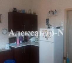 1-комнатная квартира (Нежинская/Торговая) - улица Нежинская/Торговая за 448 000 грн.