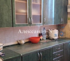 3-комнатная квартира (Александровка/Набережная/Береговая) - улица Александровка/Набережная/Береговая за 729 000 грн.