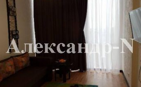 1-комнатная квартира (Сахарова/Заболотного Ак.) - улица Сахарова/Заболотного Ак. за