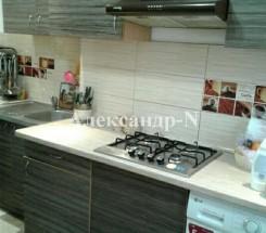 4-комнатная квартира (Марсельская/Добровольского пр.) - улица Марсельская/Добровольского пр. за 970 900 грн.