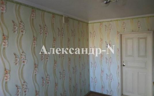 1-комнатная квартира (Сортировочная 1-Я/Красная) - улица Сортировочная 1-Я/Красная за