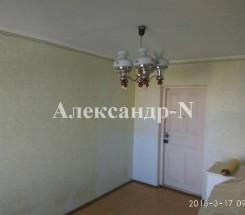 1-комнатная квартира (Сортировочная 1-Я/Красная) - улица Сортировочная 1-Я/Красная за 210 000 грн.