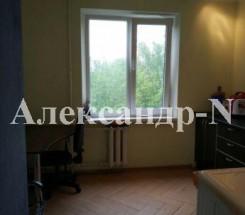 2-комнатная квартира (Затонского/Добровольского пр.) - улица Затонского/Добровольского пр. за 837 000 грн.