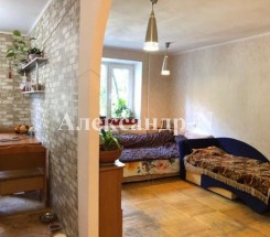 1-комнатная квартира (Затонского/Жолио-Кюри) - улица Затонского/Жолио-Кюри за 540 000 грн.