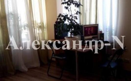 1-комнатная квартира (Героев Сталинграда/Кишиневская) - улица Героев Сталинграда/Кишиневская за