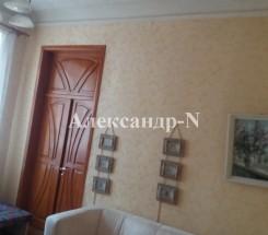 4-комнатная квартира (Ляпунова пер./Пастера) - улица Ляпунова пер./Пастера за 1 651 680 грн.