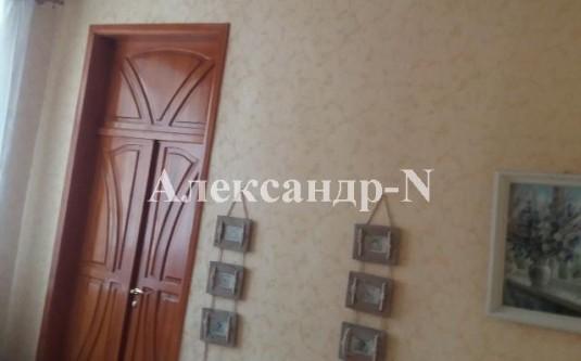 4-комнатная квартира (Ляпунова пер./Пастера) - улица Ляпунова пер./Пастера за