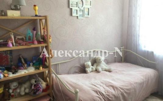 3-комнатная квартира (Бочарова Ген./Сахарова/Суворовский) - улица Бочарова Ген./Сахарова/Суворовский за