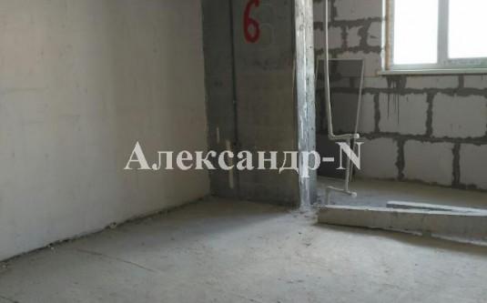 1-комнатная квартира (Бочарова Ген./Сахарова/Мелодия) - улица Бочарова Ген./Сахарова/Мелодия за