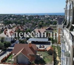 1-комнатная квартира (Софиевская/Зеленый Мыс) - улица Софиевская/Зеленый Мыс за 1 350 000 грн.