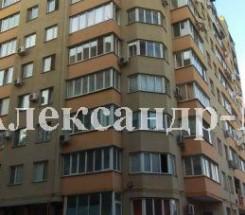 2-комнатная квартира (Манежный пер./Разумовская) - улица Манежный пер./Разумовская за 2 025 000 грн.