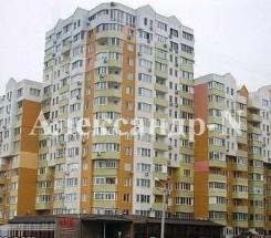 2-комнатная квартира (Сахарова/Заболотного Ак./Изумрудный Город) - улица Сахарова/Заболотного Ак./Изумрудный Город за 1 350 000 грн.