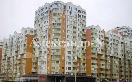 2-комнатная квартира (Сахарова/Заболотного Ак./Изумрудный Город) - улица Сахарова/Заболотного Ак./Изумрудный Город за
