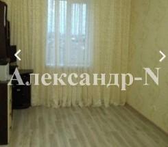 2-комнатная квартира (Сахарова/Высоцкого) - улица Сахарова/Высоцкого за 1 540 000 грн.