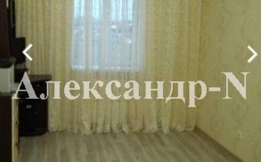 2-комнатная квартира (Сахарова/Высоцкого) - улица Сахарова/Высоцкого за