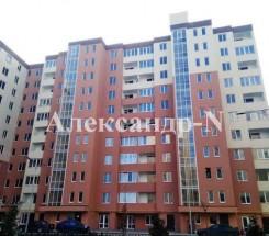 1-комнатная квартира (Бочарова Ген./Сахарова/Соларис) - улица Бочарова Ген./Сахарова/Соларис за 734 344 грн.