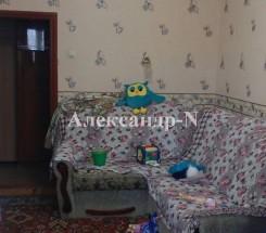 2-комнатная квартира (Добровольского пр./Кишиневская) - улица Добровольского пр./Кишиневская за 1 120 000 грн.