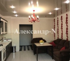 2-комнатная квартира (Сахарова/Заболотного Ак.) - улица Сахарова/Заболотного Ак. за 1 820 000 грн.