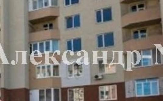 1-комнатная квартира (Заболотного Ак./Сахарова/Идеал) - улица Заболотного Ак./Сахарова/Идеал за