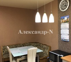 3-комнатная квартира (Бочарова Ген./Сахарова/Европейский) - улица Бочарова Ген./Сахарова/Европейский за 1 344 000 грн.