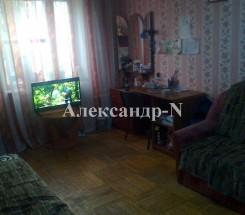 1-комнатная квартира (Затонского/Жолио-Кюри) - улица Затонского/Жолио-Кюри за 459 000 грн.