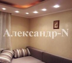 2-комнатная квартира (Днепропетр. дор./Высоцкого) - улица Днепропетр. дор./Высоцкого за 1 708 000 грн.