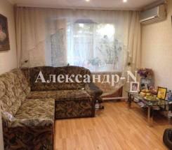 2-комнатная квартира (Церковная/Андриевского) - улица Церковная/Андриевского за 504 000 грн.