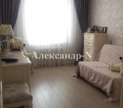 3-комнатная квартира (Заболотного Ак./Сахарова) - улица Заболотного Ак./Сахарова за 1 484 000 грн.